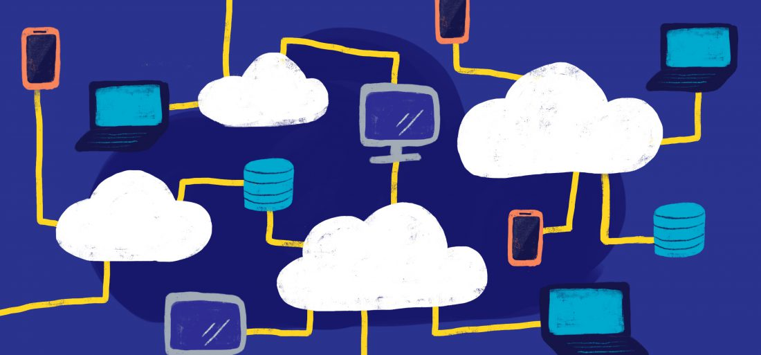 Why Cloud's the New Corporate Standard