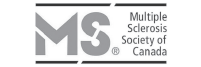 MS Society of Canada logo