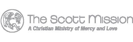 The Scott Mission logo