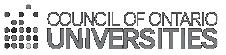 Council of Universities logo