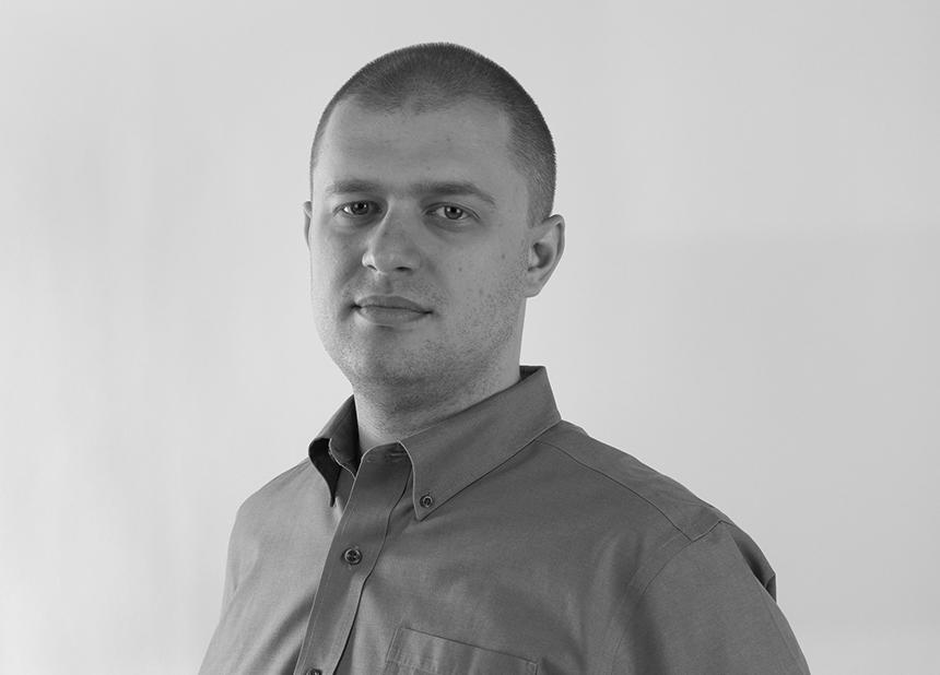 Peter Kaznowski
