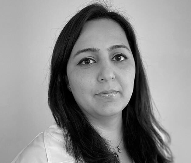 Maryam Baig