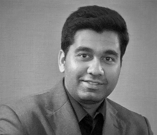 Shesh Kumar